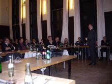 Vortrag Axel Liebetrau